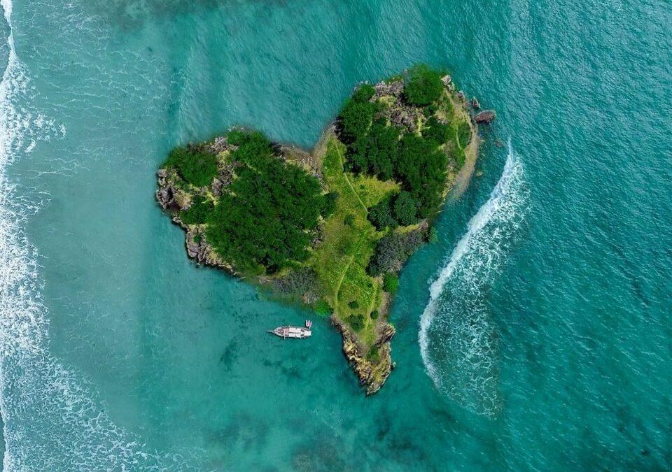 Wyspa Miłości